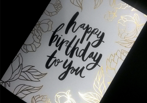 BEAUTIFUL GREETING CARDS DESIGNED BY KNUCKLEBONES DESIGN CO.